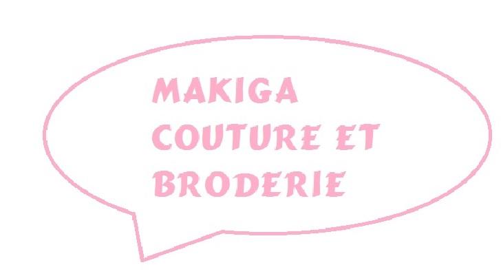 Makigacoutureetbroderie Logo